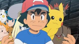 Pokemon Sun & Moon Capítulo 144 Sub Español