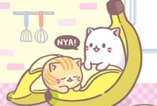 Bananya: Fushigi na Nakama-tachi Capítulo 4 Sub Español