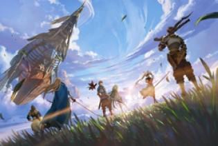 Granblue Fantasy The Animation Season 2 Capítulo 3 Sub Español