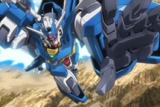 Gundam Build Divers Re:Rise Capítulo 3 Sub Español